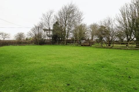 Land for sale - Building Site, Canns Down Press, Beaford