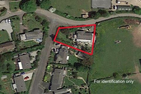 3 bedroom bungalow for sale - Balmers Lawn, Trevenen Bal, HELSTON, TR13