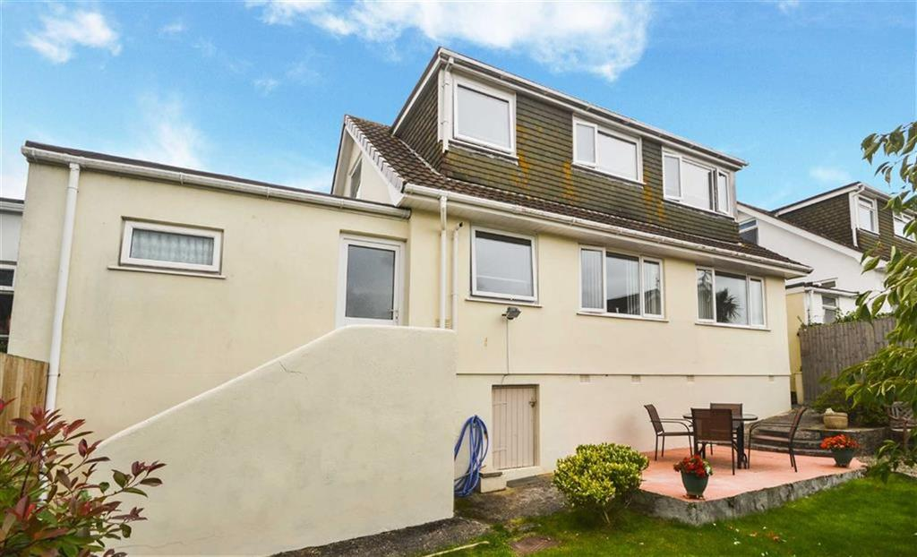 3 Bedrooms Detached House for sale in Carne Meadows, Tresillian, Truro, Cornwall, TR2