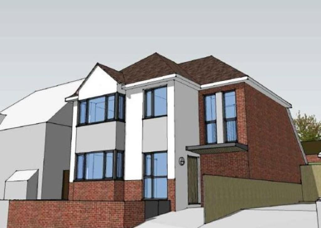 3 Bedrooms Detached House for sale in Tivoli Road, Brighton