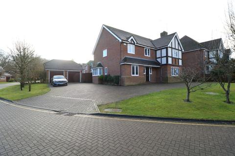 5 bedroom detached house to rent - Gibbet Hill, Coventry