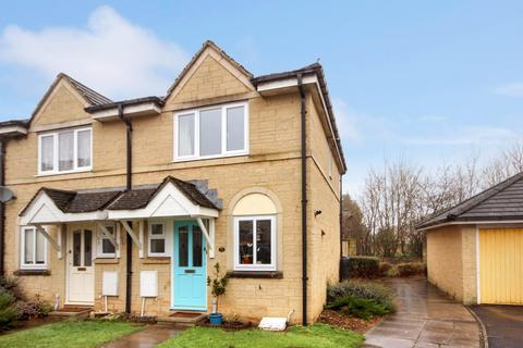 2 bedroom semi-detached house for sale - Meadow Drive, Bath