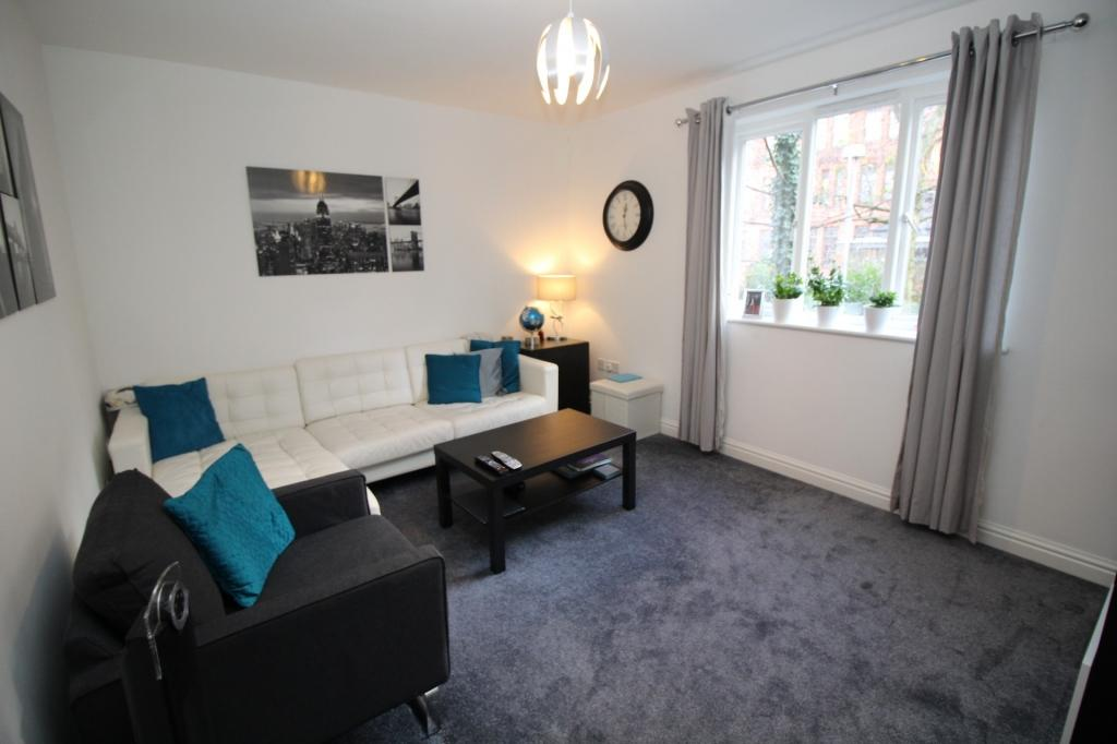 2 Bedrooms Apartment Flat for sale in Trinity Court,, Cleminson Street, Salford, M3