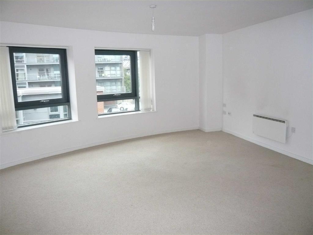 2 Bedrooms Flat for sale in City Gate III, 5 Blantrye Street, Manchester