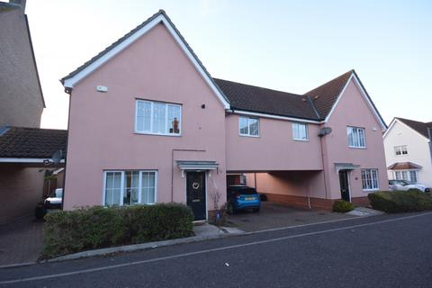 3 bedroom semi-detached house to rent - Tapley Road, Chelmsford, Essex, CM1
