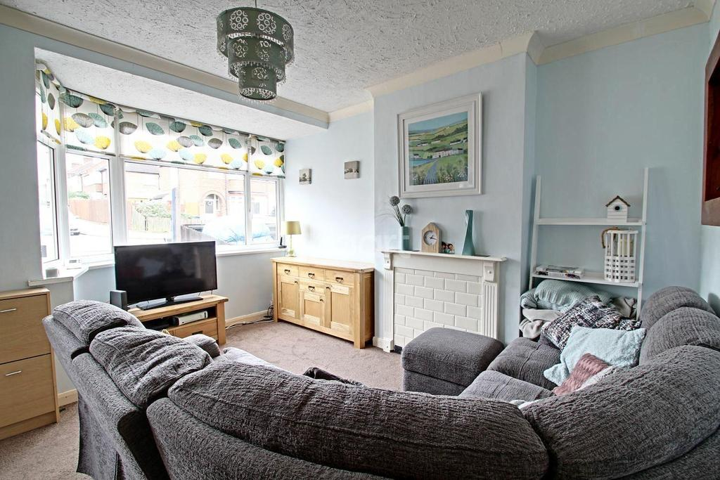 3 Bedrooms Terraced House for sale in Middlesex Road, Aylestone, Leicester