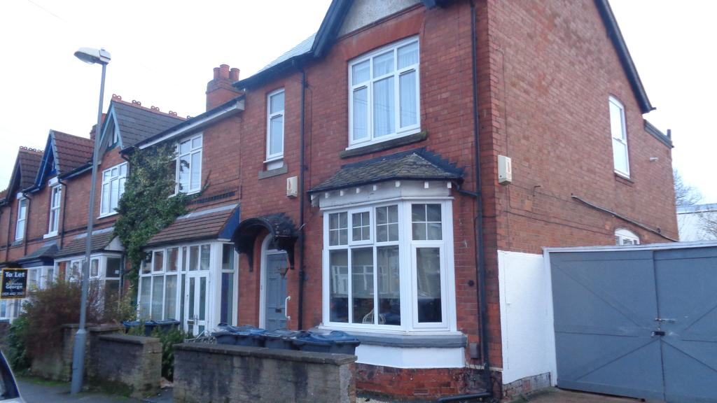 2 Bedrooms Flat for rent in Waterloo Road, Kings Heath, Birmingham B14