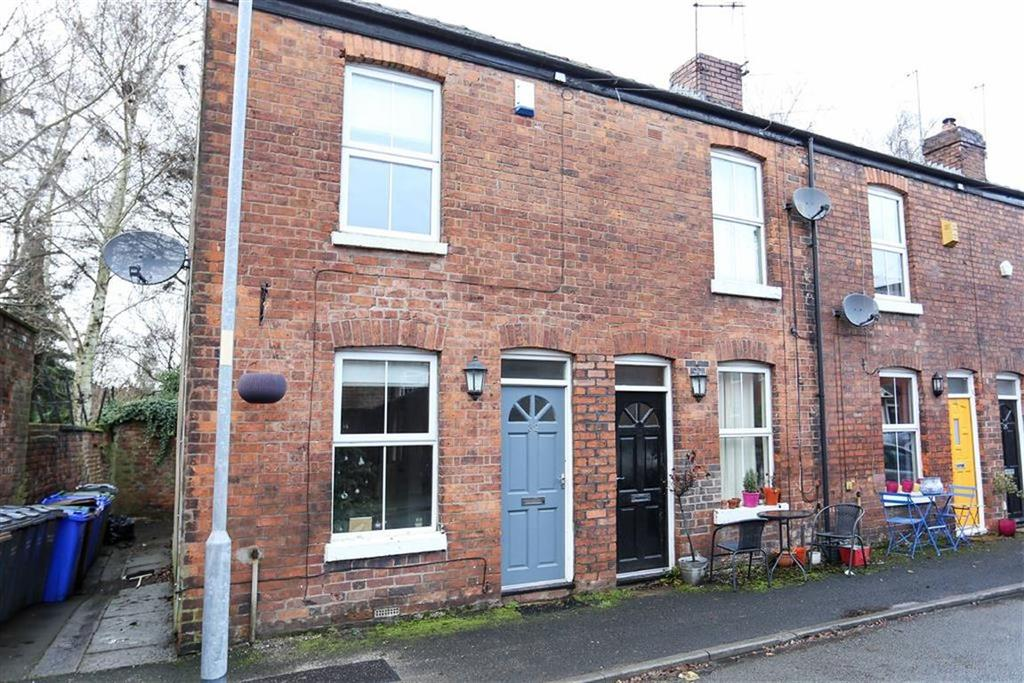2 Bedrooms End Of Terrace House for sale in Orchard Grove, West Didsbury, Manchester