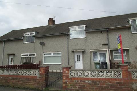 Property For Sale Bungalow Brandon Close Hartlepool