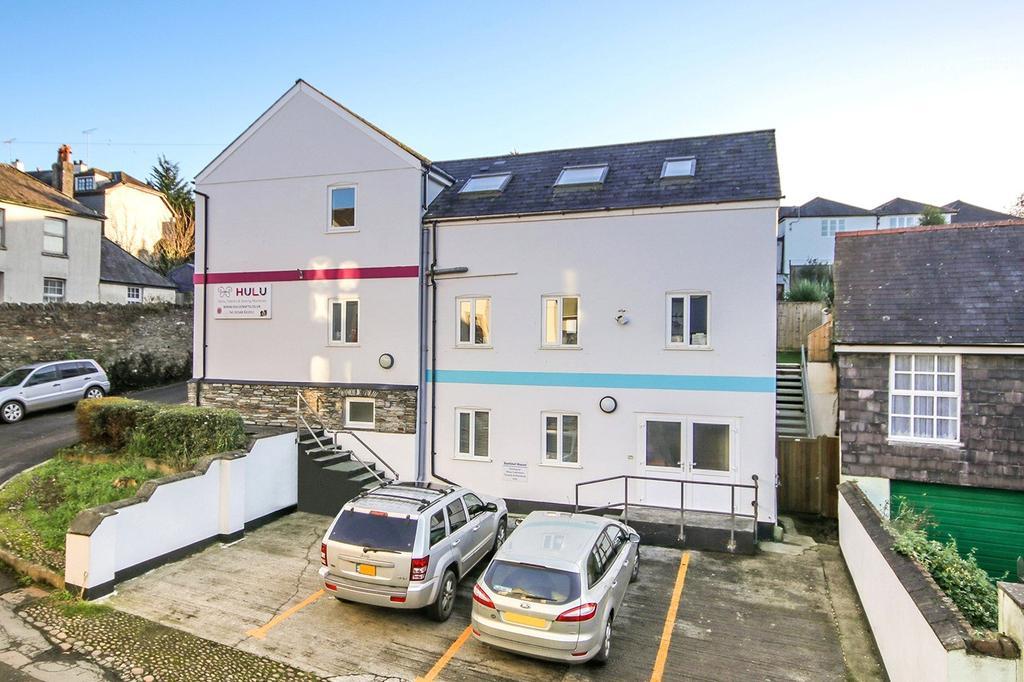 2 Bedrooms Apartment Flat for sale in Poundwell, Modbury, Ivybridge, Devon, PL21