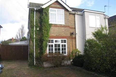 4 bedroom semi-detached house to rent - Brassey Road, STUDENTS WINTON, Bournemouth, Dorset