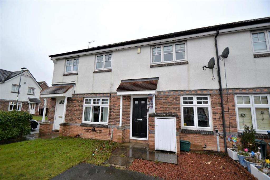Rowan court spennymoor 2 bed terraced house for sale for Rowan house