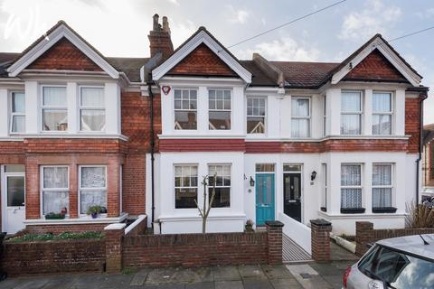 3 bedroom terraced house for sale - Frith Road, Hove BN3