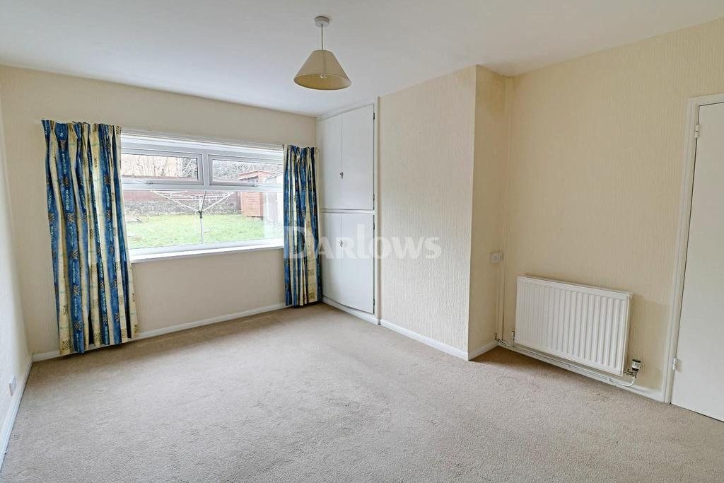 2 Bedrooms Bungalow for sale in Gron Ffordd, Rhiwbina, Cardiff, CF14