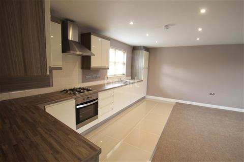 2 bedroom flat to rent - London Road, Oadby Town Centre