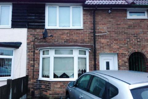 2 bedroom terraced house to rent - Barford Road, Huyton