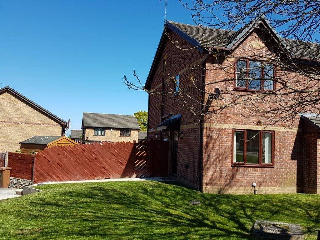 2 Bedrooms House for rent in Pembry Rise, Flintshire