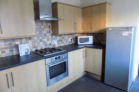 4 bedroom house to rent - Swansea City Centre