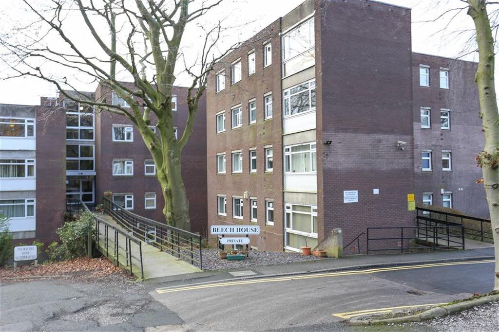 2 Bedrooms Apartment Flat for sale in Beech House, West Didsbury, Manchester