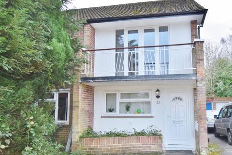 2 bedroom flat to rent - Bassett