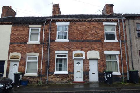 2 bedroom terraced house to rent - Rutland Street, Hanley, Stoke-on-Trent, ST1 5JG