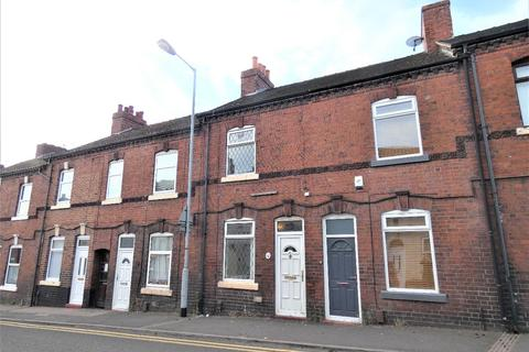 2 bedroom terraced house to rent - Victoria Street, Chesterton, Stoke-on-Trent, ST5 7EP