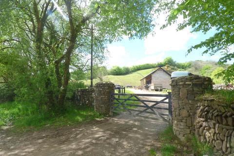 Farm land for sale - Exford, Minehead