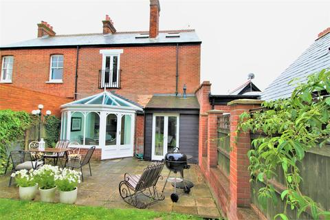 6 bedroom terraced house for sale - Hadleigh Road, Frinton-On-Sea