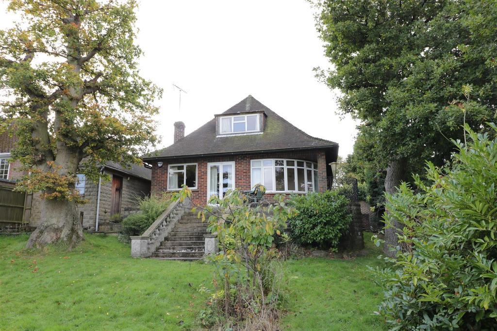 4 Bedrooms Detached House for sale in Chapel Hill, Tilehurst, Reading