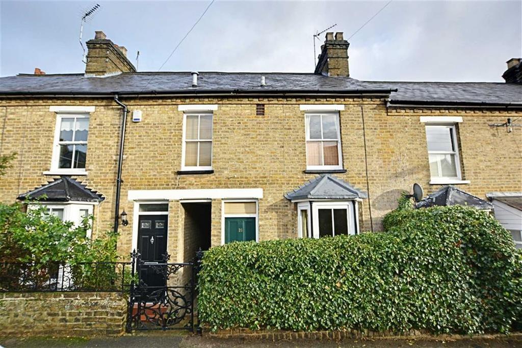 3 Bedrooms Terraced House for sale in Fanshawe Street, Bengeo, Hertford, SG14