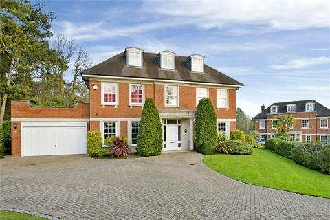 5 bedroom detached house to rent - Davidge Place, Knotty Green, Beaconsfield, Buckinghamshire, HP9