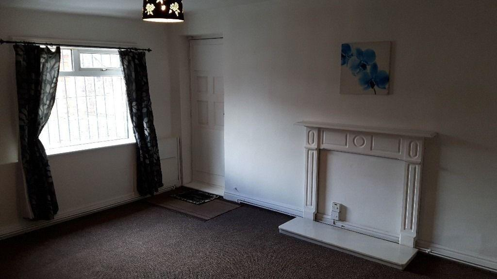 1 Bedroom Flat for rent in Birmingham Street, Oldbury B69