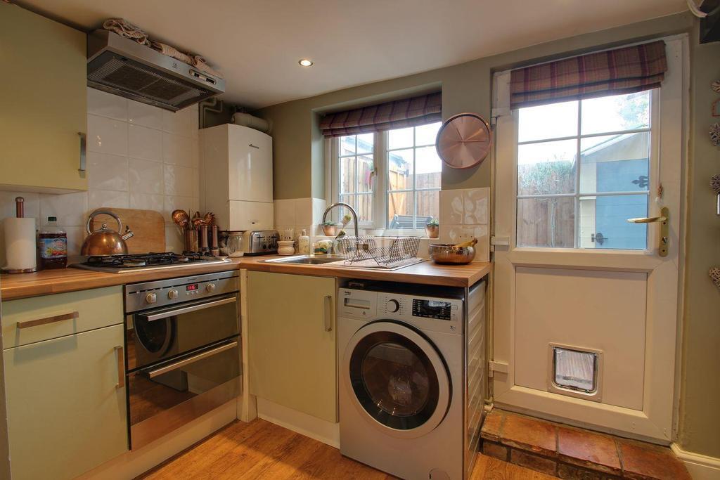 1 Bedroom Cottage House for sale in Luke Street, Eynesbury
