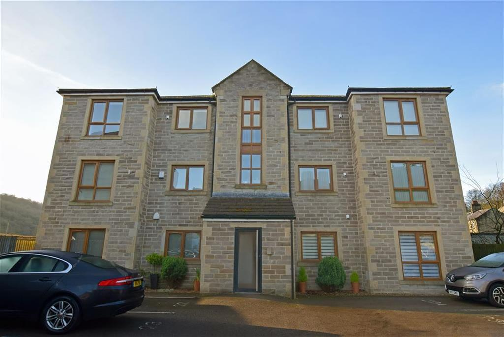 2 Bedrooms Flat for sale in Victoria Mills, Woodhead Road, Holmfirth, HD9