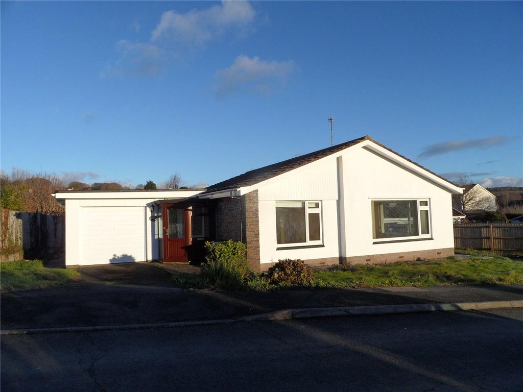 3 Bedrooms Detached Bungalow for sale in Orchard Way, Chillington, Kingsbridge, TQ7