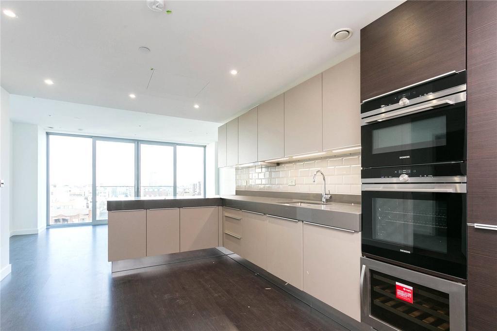 2 Bedrooms Flat for sale in Kingwood Gardens, Goodman Fields, London, E1