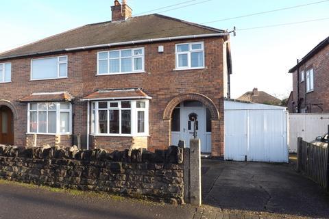 3 bedroom detached house for sale - Sydney Road, Nottingham, NG8