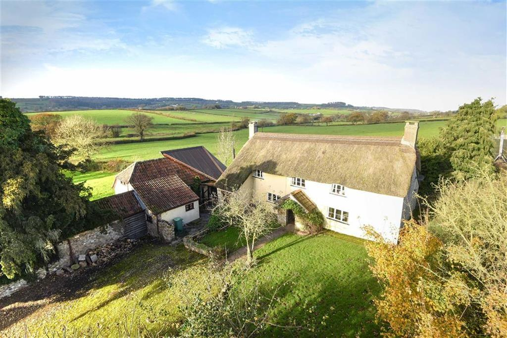 4 Bedrooms Detached House for sale in Yarcombe, Honiton, Devon, EX14
