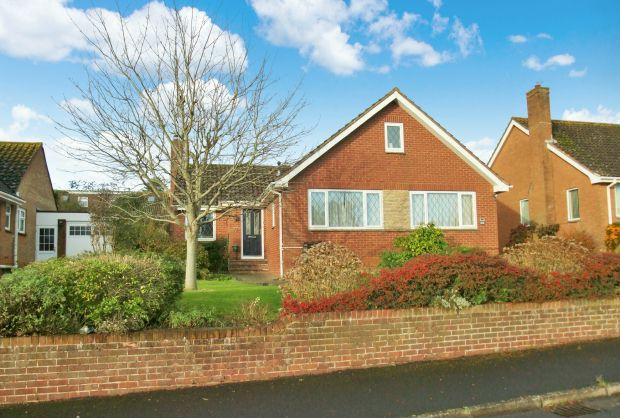 5 Bedrooms Detached House for sale in Douglas Avenue, EXMOUTH
