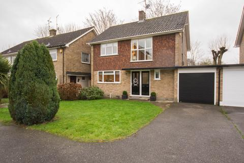 3 bedroom detached house for sale - Paglesfield, Hutton, Brentwood, Essex, CM13