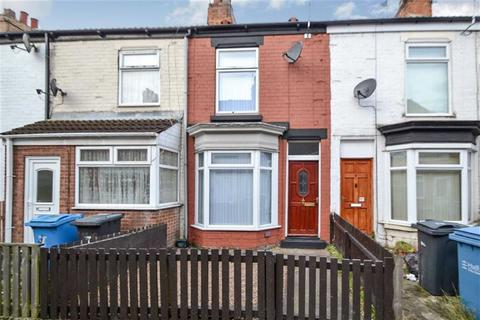 2 bedroom terraced house for sale - Coronation Avenue, Rustenburg Street, Hull, East Yorkshire, HU9