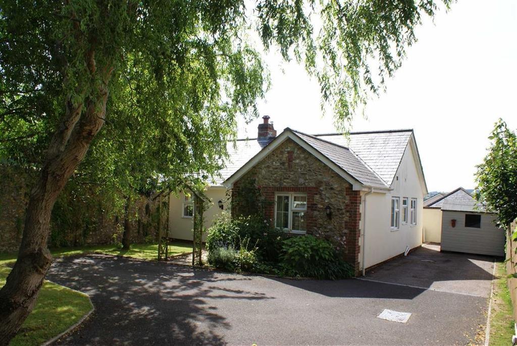 2 Bedrooms Bungalow for rent in Musbury, Axminster, Devon, EX13
