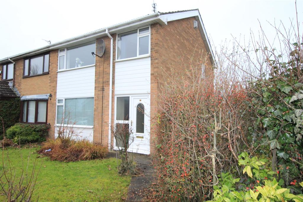 3 Bedrooms Semi Detached House for sale in Westmorland Way, Newton Aycliffe