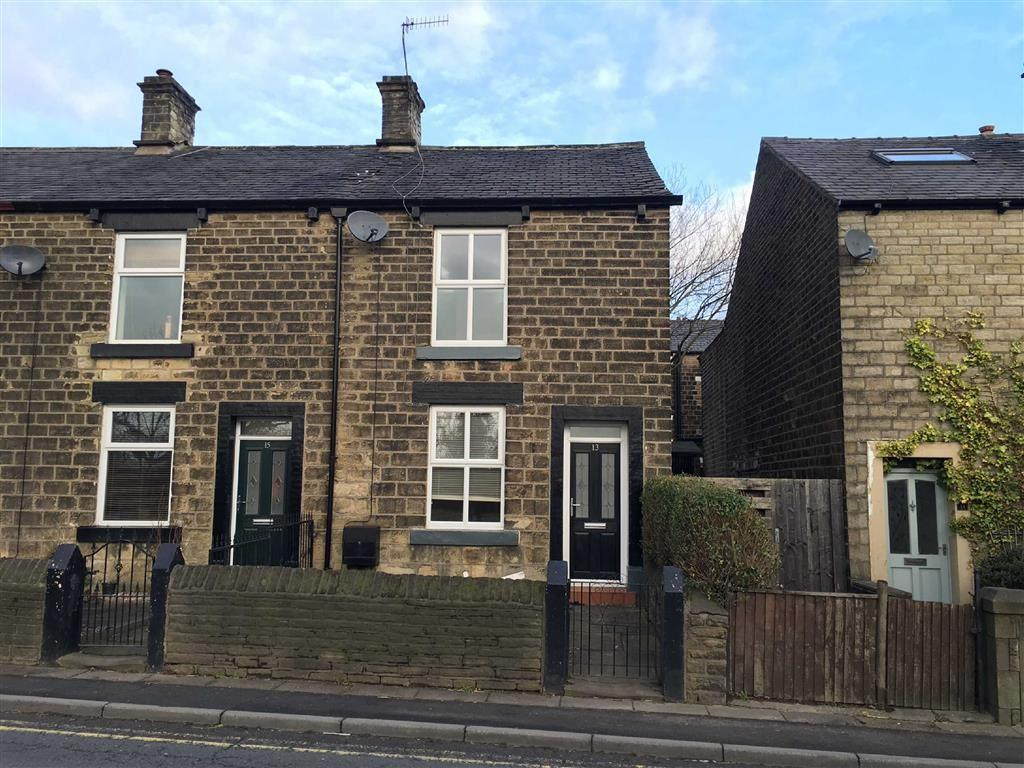 2 Bedrooms Terraced House for rent in Woolley Lane, Hollingworth, Hollingworth Hyde