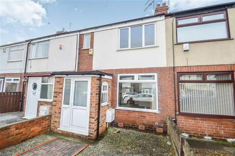 2 bedroom terraced house for sale - Brooklands Road, Spring Bank West, Hull, HU5