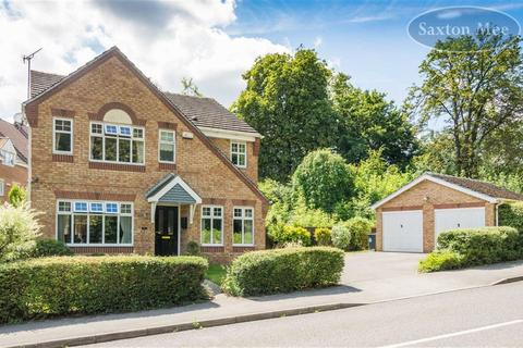 4 bedroom detached house for sale - Middlewood Drive East, Wadsley Park Village, Sheffield, S6