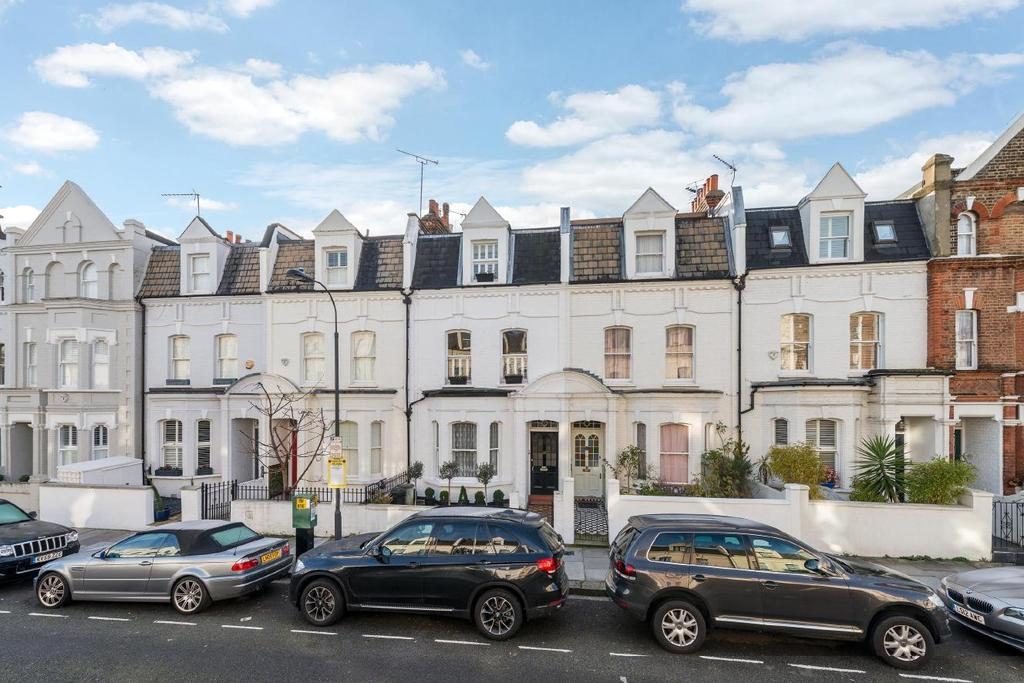 3 Bedrooms Flat for sale in Mimosa Street, Fulham