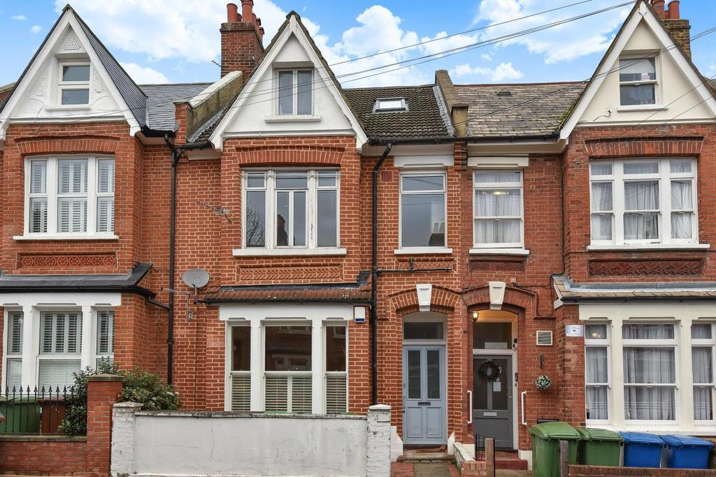 2 Bedrooms Flat for sale in Glengarry Road, East Dulwich