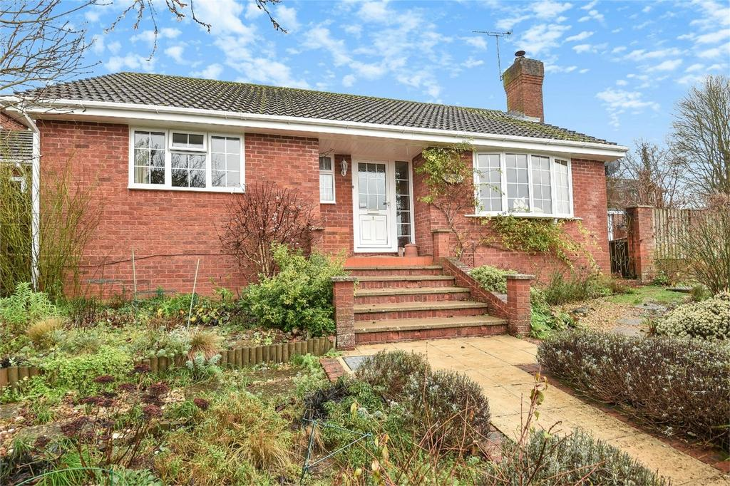 2 Bedrooms Detached House for sale in Kings Worthy, Winchester, Hampshire