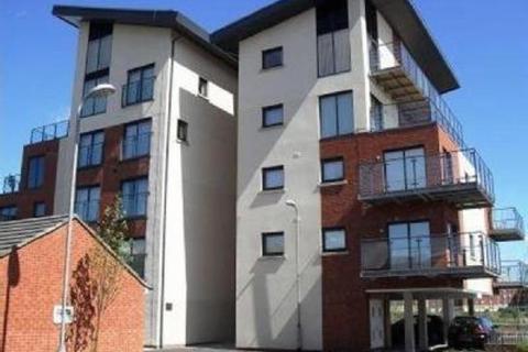 2 bedroom flat to rent - Alicia Close, Newport